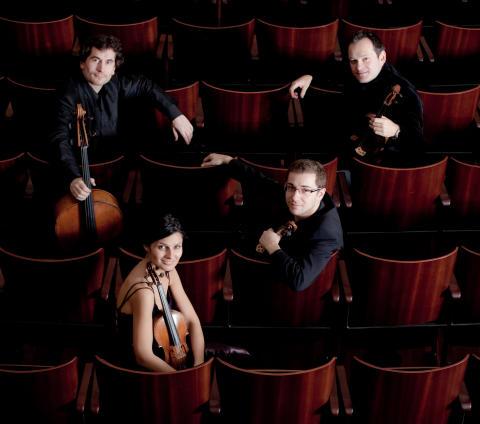 Höstens Beethovenfestival inleds i morgon