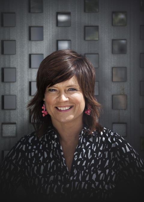 Ann-Marie Rauer - Årets Hässleholmare 2015