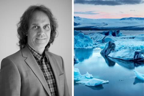 Pär Holmgren föreläser på Världskulturmuseet