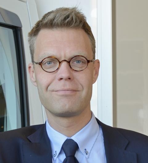 Lars Beck