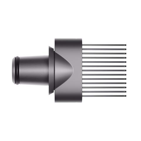 Dyson Supersonic: Kammaufsatz mit breiten Zacken (2)