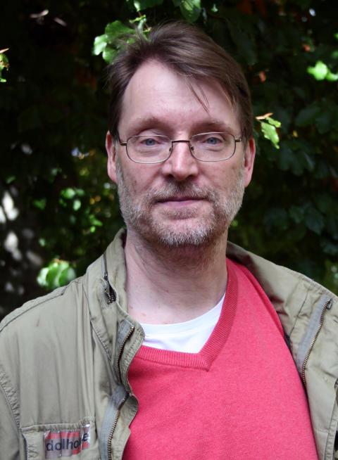 Sören Nylin