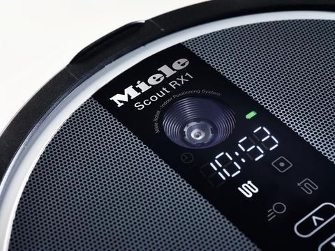 Integrerad digitalkamera