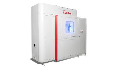 Flowrox Corona: Powerful Water Purification Technology