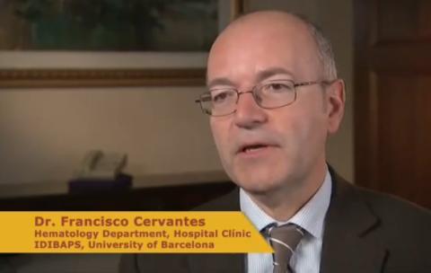 Ny kunskap banar väg för läkemedel mot myelofibros