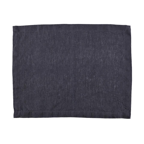 91732738 - Placemat Washed Linen 2-pack