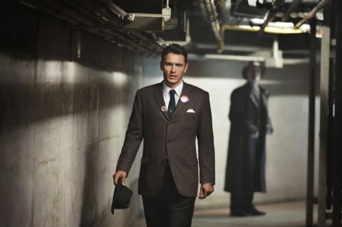 """FOX har köpt rättigheterna till J.J. Abrams/Stephen Kings efterlängtade thriller """"22/11 1963"""""""