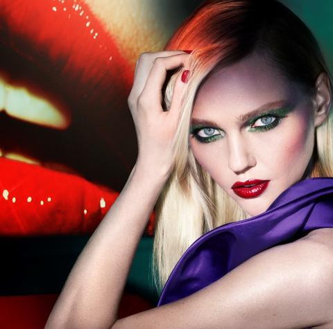 Mert & Marcus —Lancôme kevään 2020 meikkikokoelma