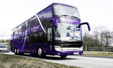 Svenskt Kvalitetsindex har utsett Sveriges bästa persontransportföretag