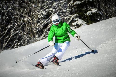Falköping skiløb
