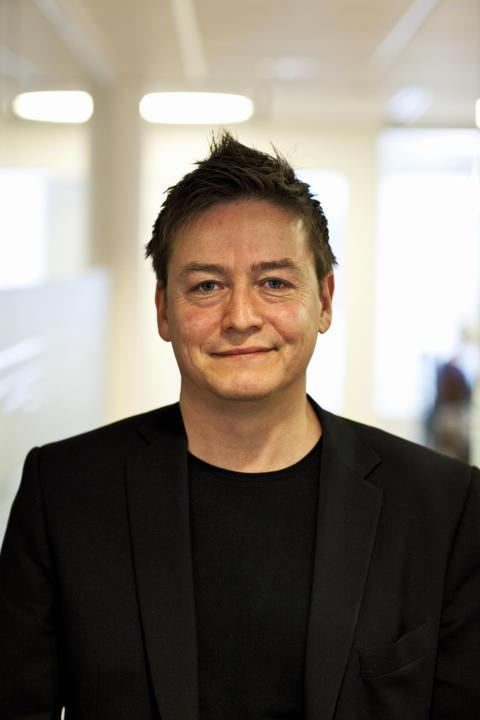 Ekonomi- och finanschef (CFO) Robert Söderhjelm