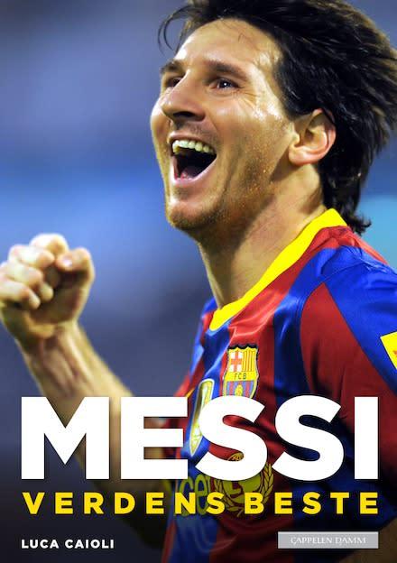 Omslag_Messi - verdens beste