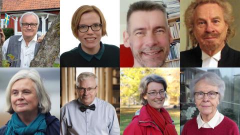 Brett föreläsarprogram lockar till Släktforskardagarna i Borås