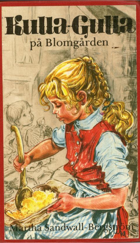 En kväll om Kulla-Gulla – vår mesta flickbokshjältinna?