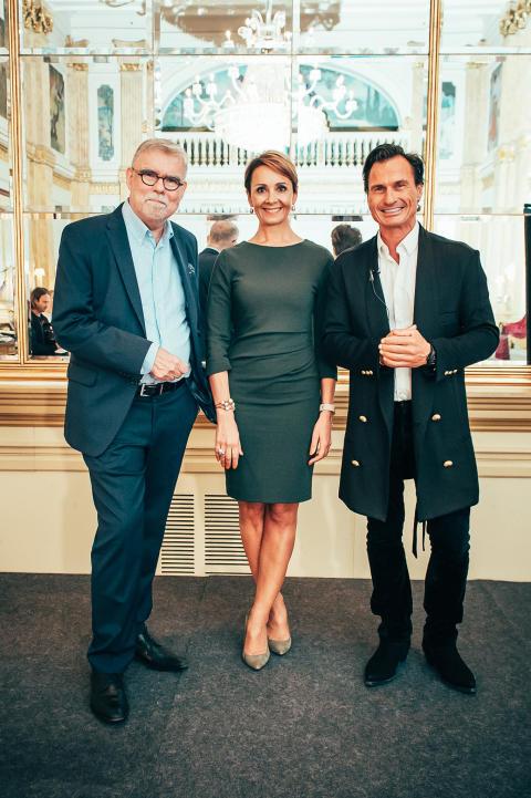 """Förvärvet av Kämp Collection Hotels slutfört - """"Jag vill utöka hotellutbudet i Helsingfors med ytterligare 2000 hotellrum"""""""