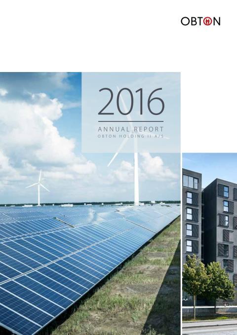 Anual report 2016