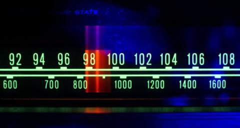 Staten utlyser nya nationella och regionala radiotillstånd