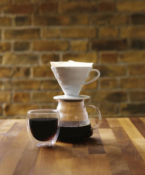 Costa serves up single origin slow drip coffee at new concept store in Wandsworth
