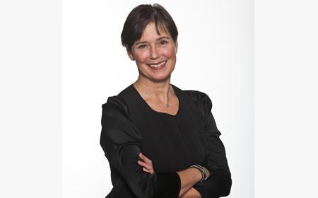 Monica Lindstedt omvald ordförande vid Företagarnas kongress