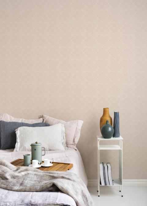lemon-arrow-pink-wallpaper