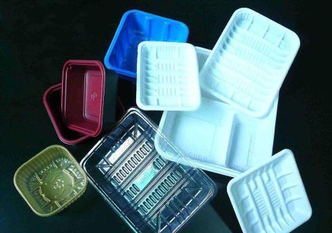 QYResearch: Thermoformed Plastic Industry Research Report