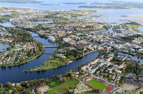 Grant Thornton expanderar i Karlstad