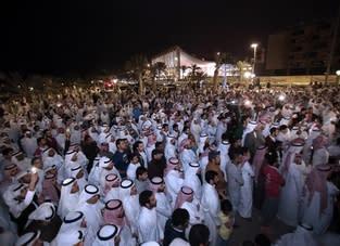Kuwait: Yttrandefriheten allvarligt hotad