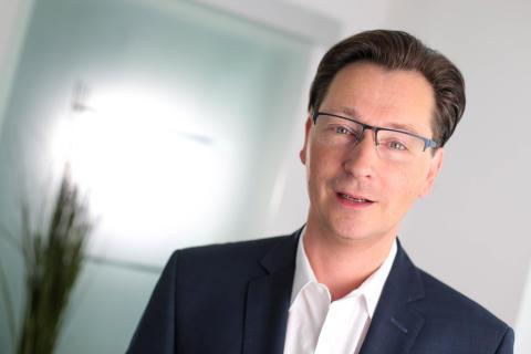 Sven-David Müller kann auf mehr als 1.200 Fernsehauftritte in 28 Jahren zurückblicken