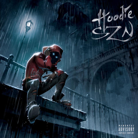 A Boogie With Da Hoodie - Hoodie Szn artwork