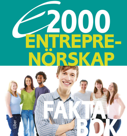 E2000 Entreprenörskap