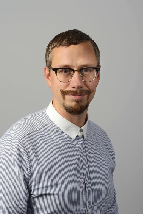 Ola Håkansson (MP)
