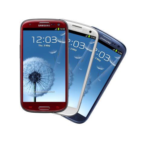 Prioriterade: Svenskarna tidiga med Jelly Bean till Samsung Galaxy S III