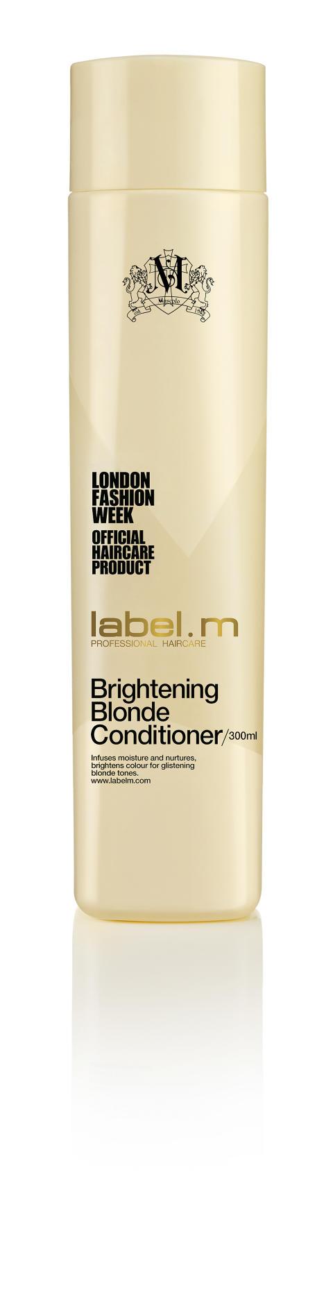 Label.M - Brightening Blonde Conditioner