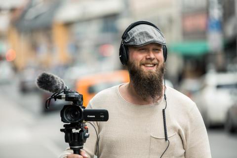 Hva er viktig å tenke på når du skal lage god video?