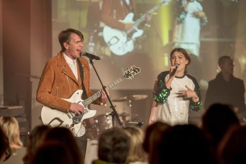 Foto: Magnus Tingsek och Linnea Henriksson