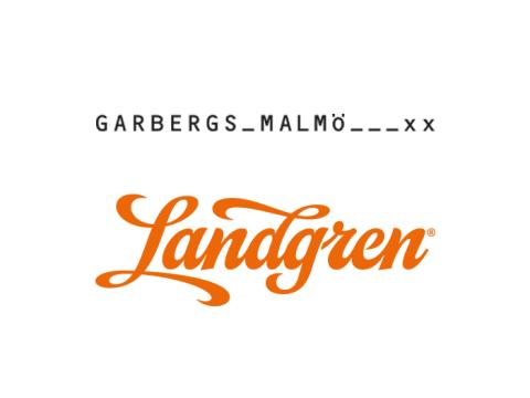 Landgren ingår nytt samarbete med reklambyrån Garbergs Malmö