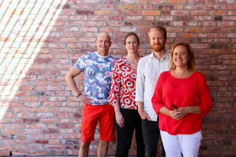 Jönköpingsregionen ska bli bäst på digitalisering
