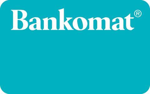 Bankomat logotyp
