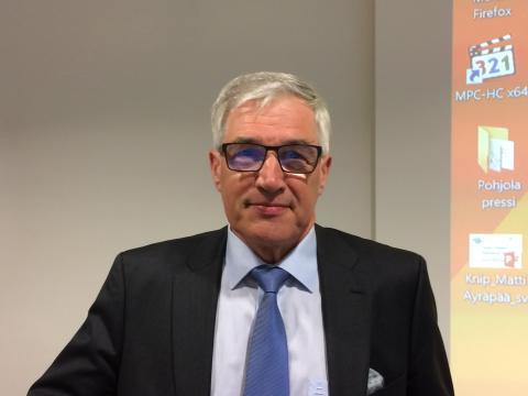 Markku S. Nieminen palkittiin elämäntyöstä kardiologian hyväksi
