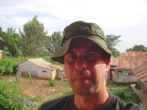 SGU-geolog blir adjungerad professor vid Uppsala universitet