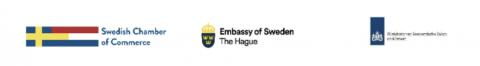 Pressinbjudan till Startup Summit Sweden – The Netherlands