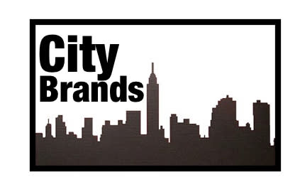 Follow the City Brands Group on Linked In for City Branding, Thinking & Insights