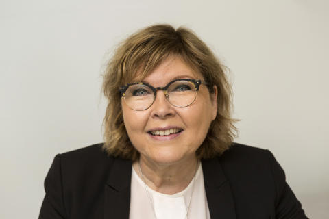 Torun Hall, förvaltningsdirektör Nära vård och hälsa