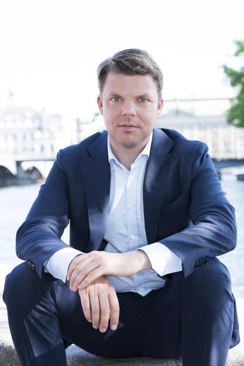 Johan Söör