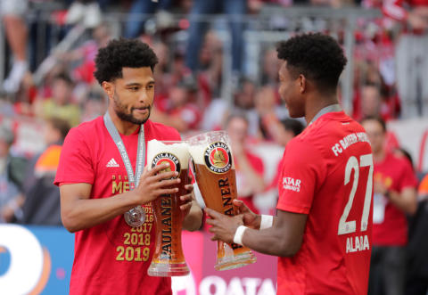 FCB Meister19-Gnabry-Alaba-Prost