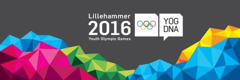 Klart for ungdoms-OL på Lillehammer