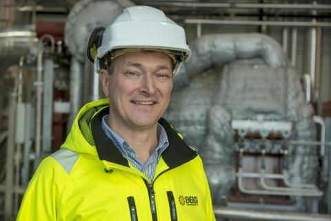 Nytt starkt resultat av Karlstads Energi