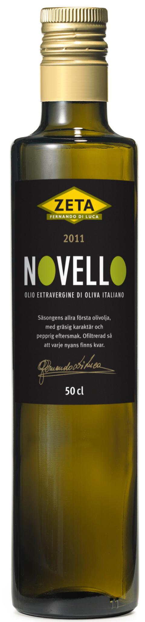 Zeta Novello 2011