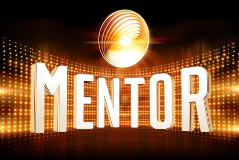 Præsentations-ep'er til DRs nye underholdningsprogram MENTOR - ude digitalt i dag