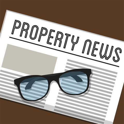 Property News 27/01/2014
